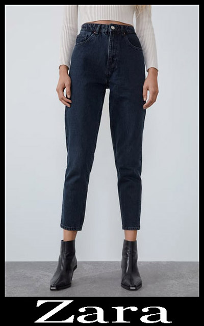 New Zara Jeans For Women