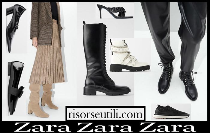 New Arrivals Zara Collection For Women