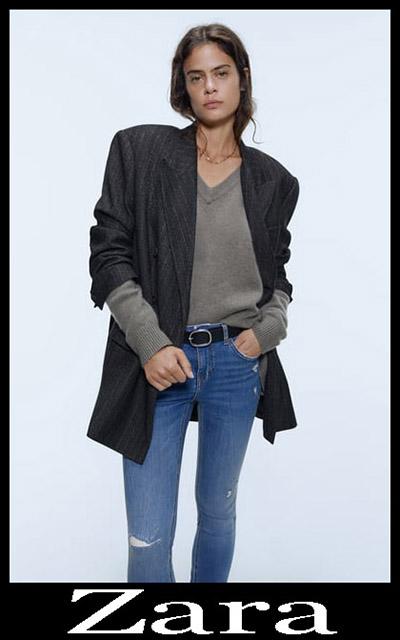 New Arrivals Zara Jeans 2019