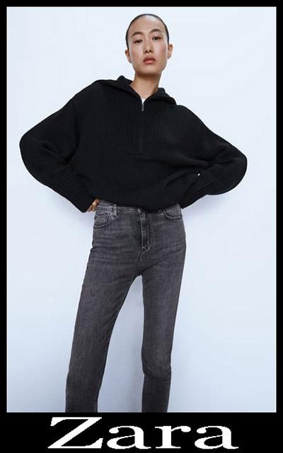 Zara Fall Winter Fashion