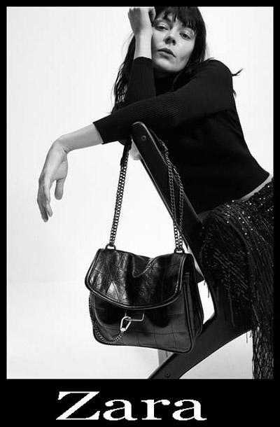 Zara Fall Winter Fashion Bags