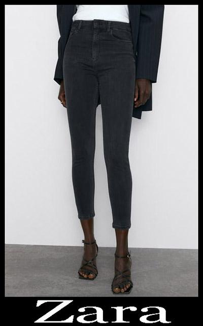 Zara Fall Winter Fashion Jeans