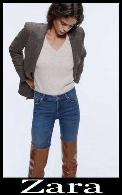 Zara Jeans 2019 2020 Fall Winter