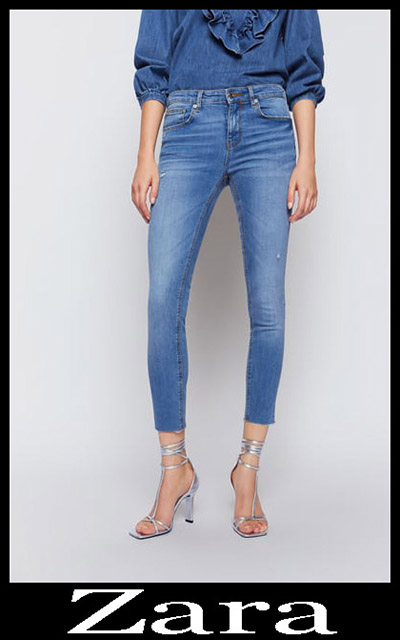 Zara Jeans 2019 2020