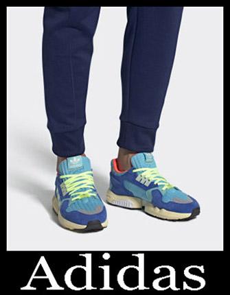 Adidas fall winter fashion shoes 1
