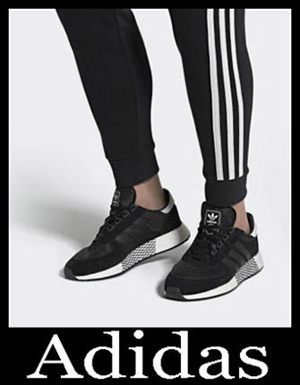 New Adidas collection for men
