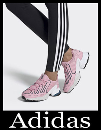 New Adidas collection for women