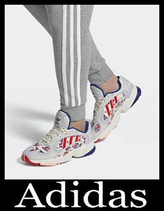 New Adidas collection shoes 1