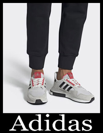 New Adidas shoes 2019 collection