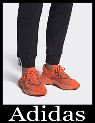 New Adidas shoes for men