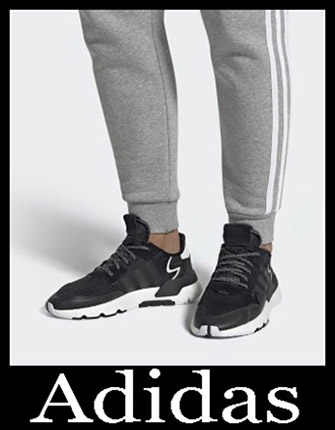 New arrivals Adidas fall winter fashion 3