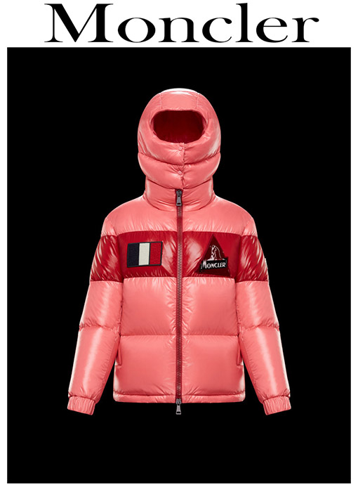 Moncler down jackets 2019 2020 fall winter