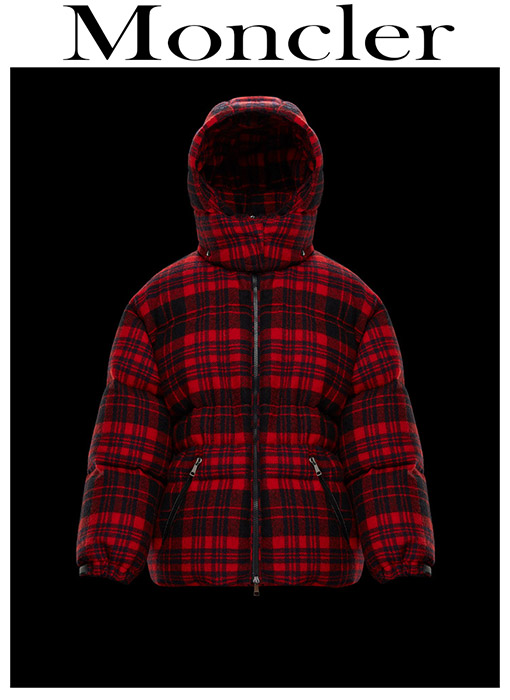 New arrivals Moncler fall winter fashion