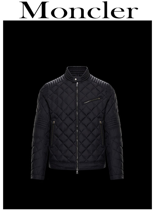 New arrivals Moncler fall winter men