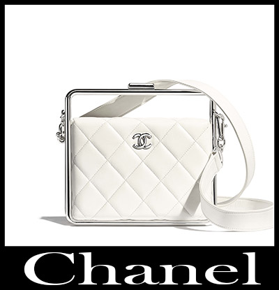 New arrivals Chanel bags 2020 for women 11