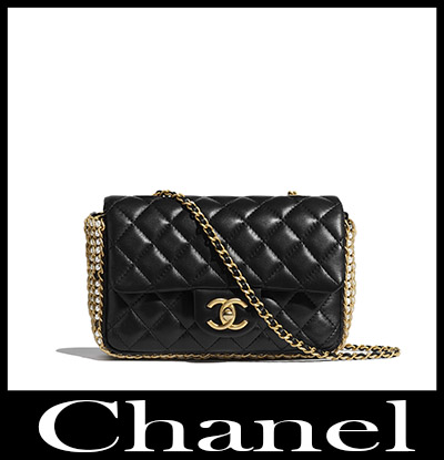 New arrivals Chanel bags 2020 for women 12