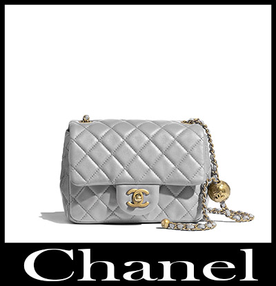 New arrivals Chanel bags 2020 for women 13