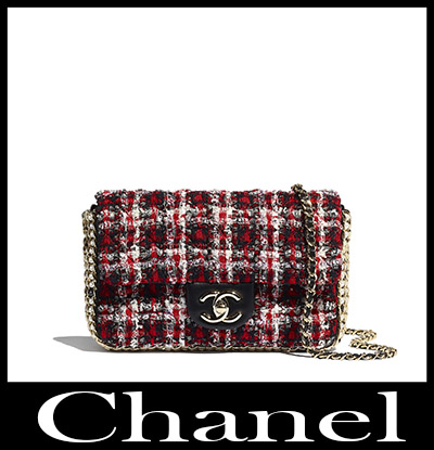 New arrivals Chanel bags 2020 for women 14