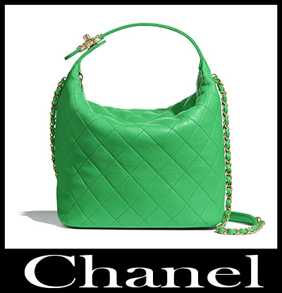 New arrivals Chanel bags 2020 for women 16