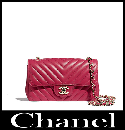New arrivals Chanel bags 2020 for women 17