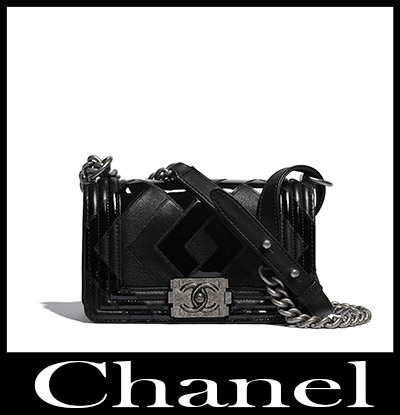 New arrivals Chanel bags 2020 for women 18