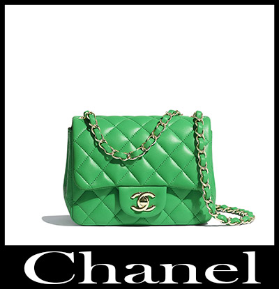 New arrivals Chanel bags 2020 for women 20
