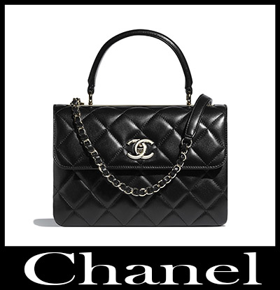 New arrivals Chanel bags 2020 for women 21