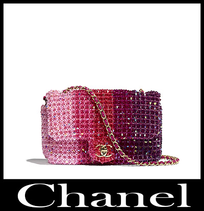 New arrivals Chanel bags 2020 for women 22
