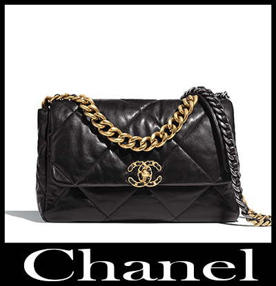 New arrivals Chanel bags 2020 for women 4