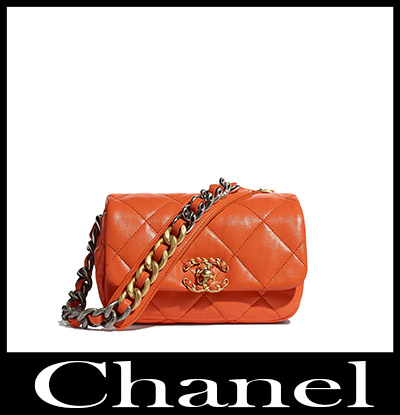 New arrivals Chanel bags 2020 for women 5
