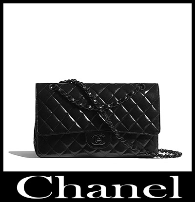 New arrivals Chanel bags 2020 for women 8
