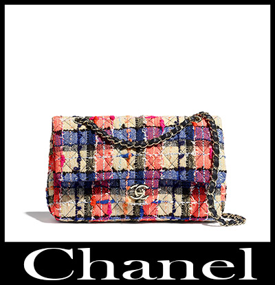 New arrivals Chanel bags 2020 for women 9