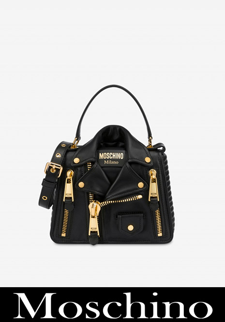 New arrivals Moschino bags 2020 for women 1