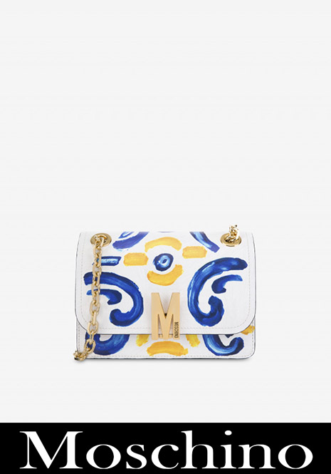 New arrivals Moschino bags 2020 for women 10