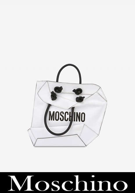 New arrivals Moschino bags 2020 for women 11