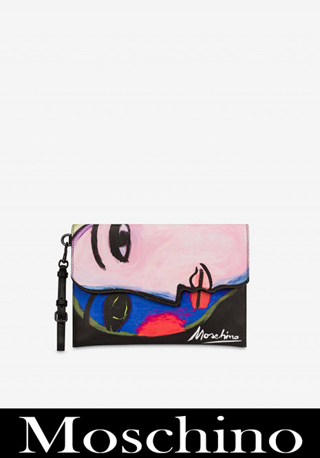 New arrivals Moschino bags 2020 for women 12