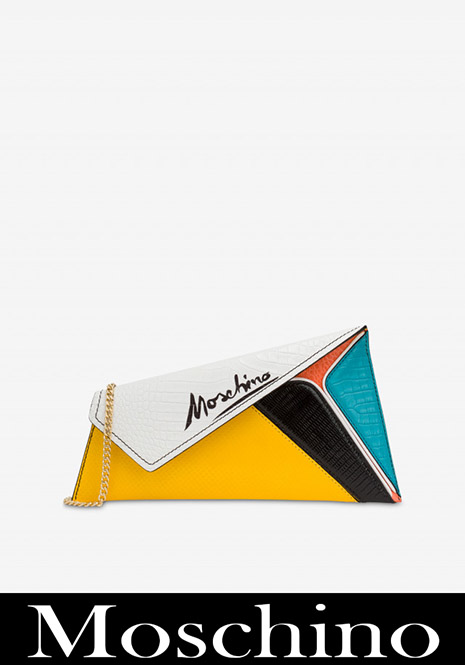 New arrivals Moschino bags 2020 for women 13