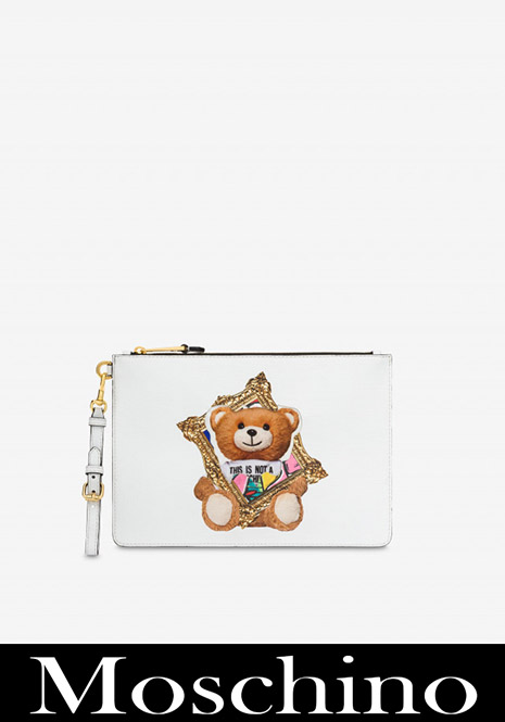 New arrivals Moschino bags 2020 for women 14