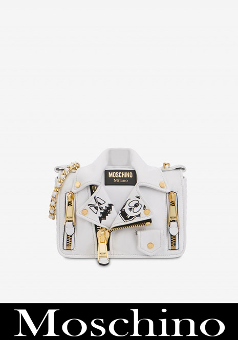 New arrivals Moschino bags 2020 for women 16