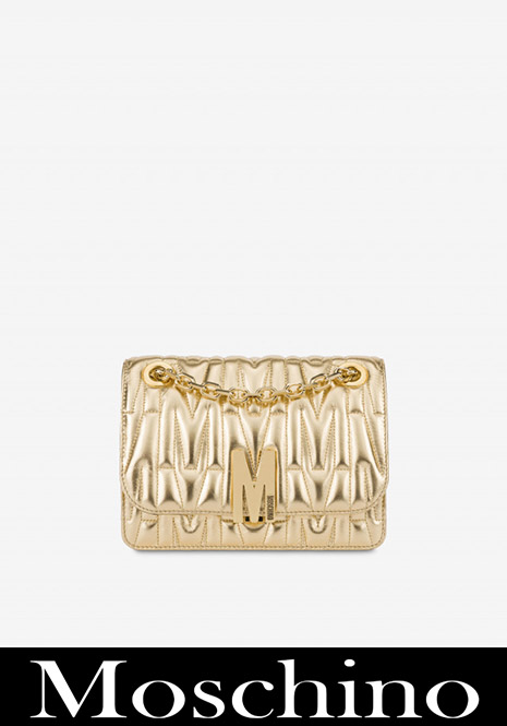 New arrivals Moschino bags 2020 for women 19
