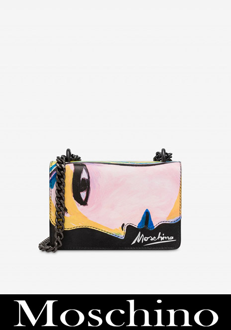 New arrivals Moschino bags 2020 for women 2