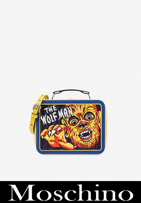 New arrivals Moschino bags 2020 for women 20
