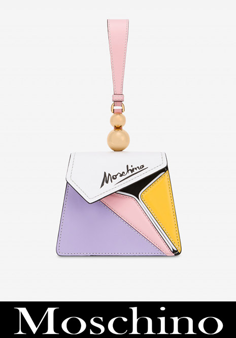 New arrivals Moschino bags 2020 for women 4