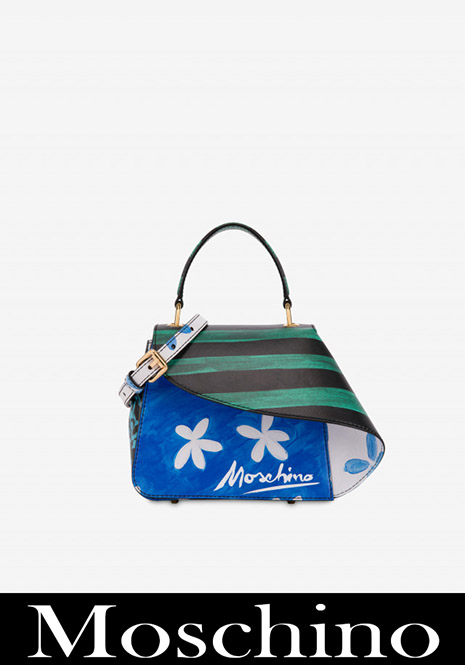New arrivals Moschino bags 2020 for women 5