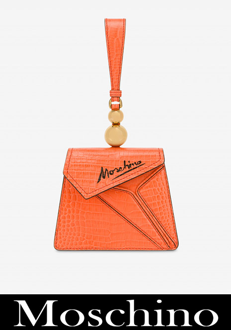 New arrivals Moschino bags 2020 for women 6