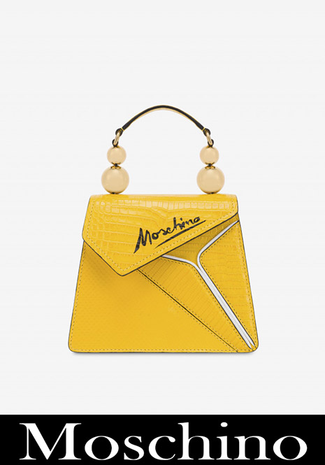 New arrivals Moschino bags 2020 for women 7