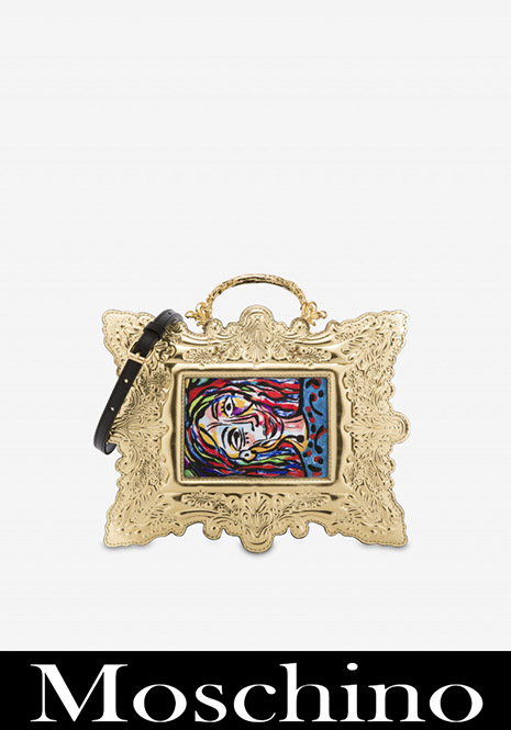 New arrivals Moschino bags 2020 for women 8