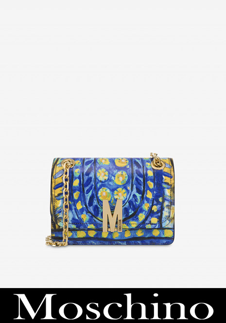 New arrivals Moschino bags 2020 for women 9