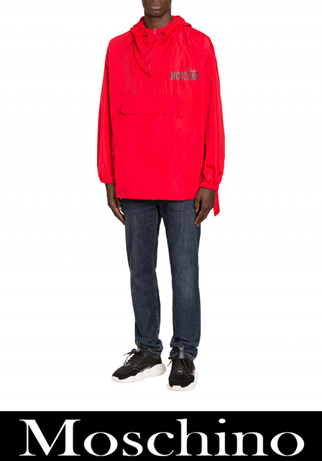 New arrivals Moschino fashion 2020 for men 11