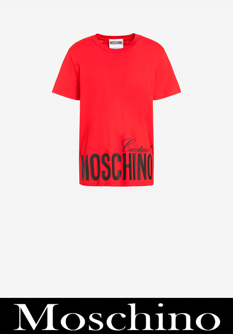 New arrivals Moschino fashion 2020 for men 12